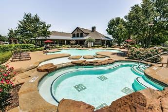 Pool, Constellation Ranch, 0