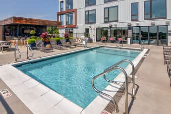 Pool, Foundry Lake Street, 0
