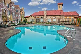 Pool, The Park at Mission Hills, 0