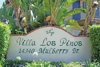 Community Signage, Villas Los Pinos, 0