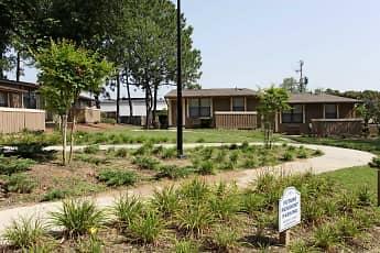 Building, Gentian Oaks, 0