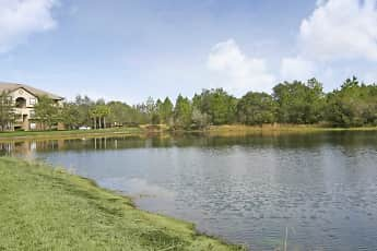 Lake, The Promenade at Tampa Palms, 2