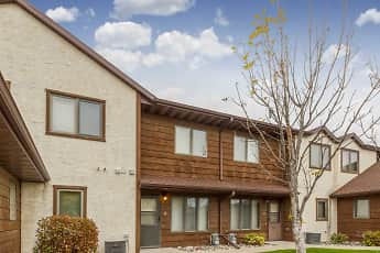 Building, Candle Park South Townhomes, 0