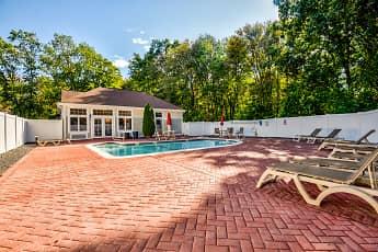 Pool, Littlebrook Apartments, 0