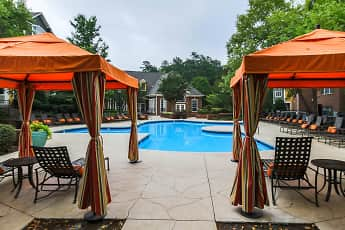 Pool, The Pointe at Chapel Hill, 0