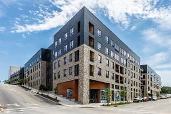 Building, Gallerie KC, 0