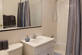 Bathroom, SDK Green Acres Homes, 2