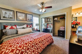 Bedroom, Oaks at Greenview, 0