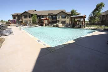 Pool, Creekside Townhomes, 0