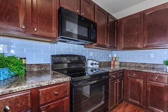 Kitchen, Riversong, 1