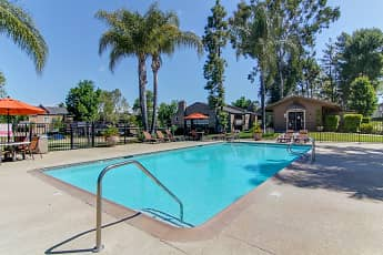 Pool, Sycamore Terrace Apartments, 0