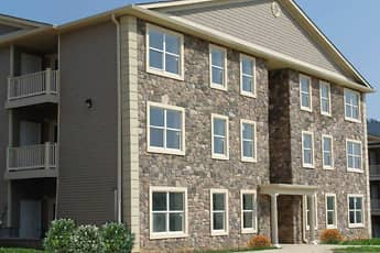 Building, Summit Ridge Apartments, 1