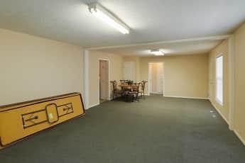 Clubhouse, Parklane Apartments, 2