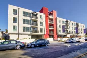 Lido Apartments at 4847 Oakwood, 0