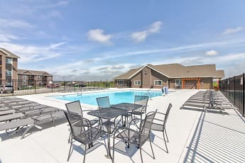 Pool, Antler View, 0