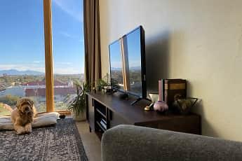 Living Room, Herbert Residential, 1