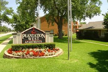 Community Signage, Plantation West, 0