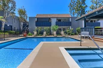 Pool, Maya Linda Apartments, 0
