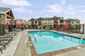 Pool, Edgewood Heights, 0