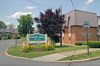 Building, Lehigh Valley Apartments, 0