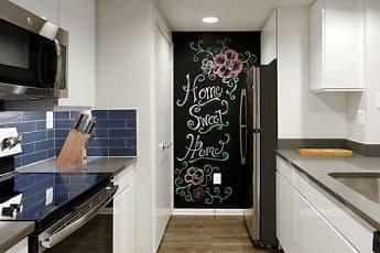 Kitchen, AVA Ballston Square, 0