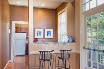 Dining Room, Stuart Hill Apartments, 2