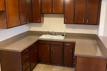 Kitchen, Lincoln Manor Apartments of Wadsworth, 0