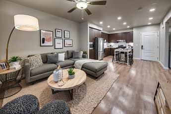 Living Room, Talavera, 0