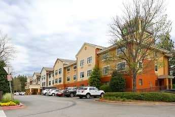 Building, Furnished Studio - Atlanta - Marietta - Windy Hill, 0