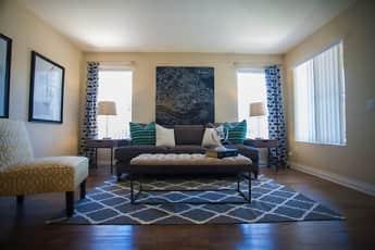 Living Room, Villagio Apartment Homes, 0