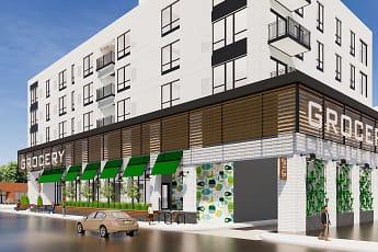 Noko Apartments, 2