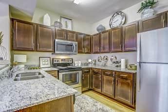 Kitchen, DREAM Aspen Creek, 1