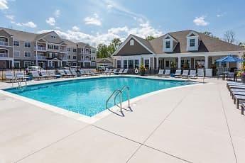 Pool, Winding Creek Apartments & Townhomes, 0
