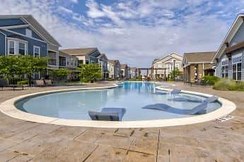 Pool, The Villas by Watermark, 0