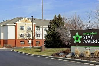 Community Signage, Furnished Studio - Milwaukee - Waukesha, 0