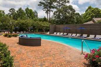Pool, The Retreat at Peachtree City, 1