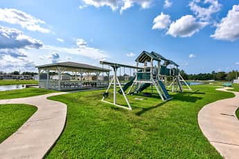 Playground, Mosswood Estates, 0
