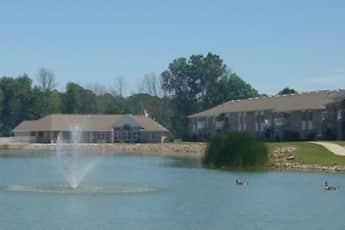 Pool, River Walk Apartments, 0