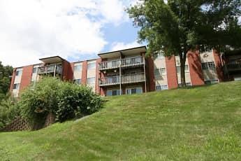 Overlook 380 Apartments, 2