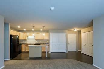 Kitchen, Aspen Trail Apartments, 0