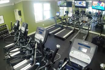Fitness Weight Room, Arbor View D'iberville, 0