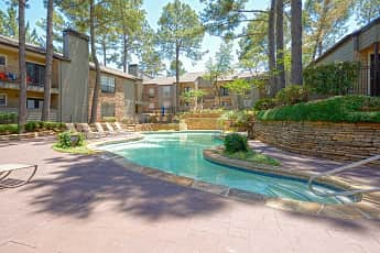Pool, Ridgecrest II, 0