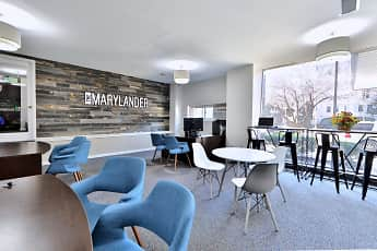 Clubhouse, The Marylander Apartment Homes, 0
