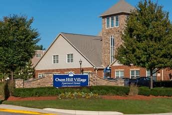 Oxon Hill Village, 0