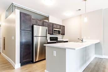 Kitchen, The E'Laan, 0