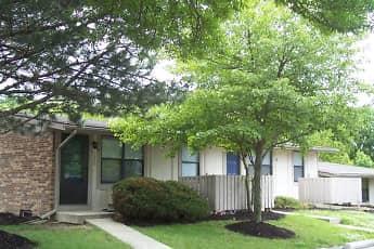 Building, Northrup Court, 0