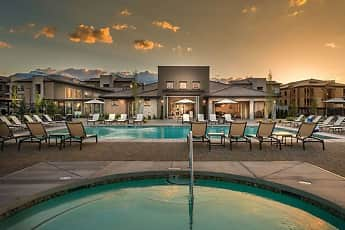Pool, Sierra Vista Apartments, 0
