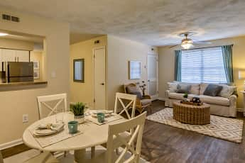 Dining Room, Arbor Trace Apartment Homes, 0