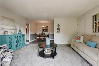 Living Room, Nob Hill, 0