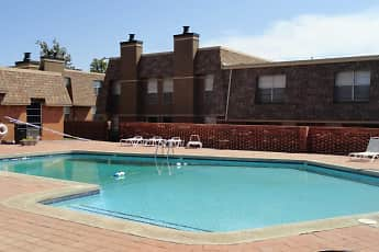 Pool, Meadowood Village, 0